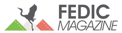 Fedic Magazine