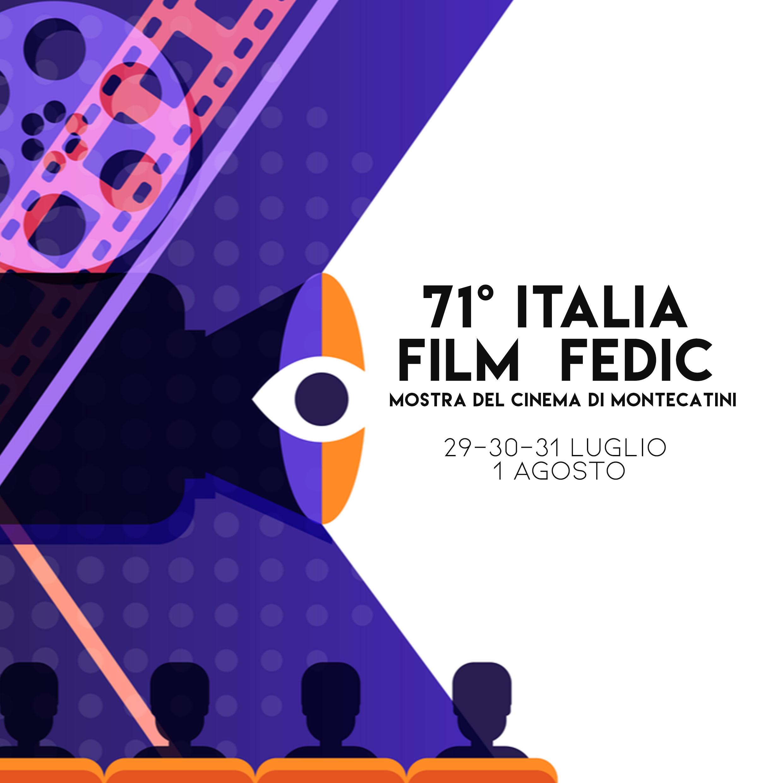 71° Italia Film Fedic, tutti i selezionati