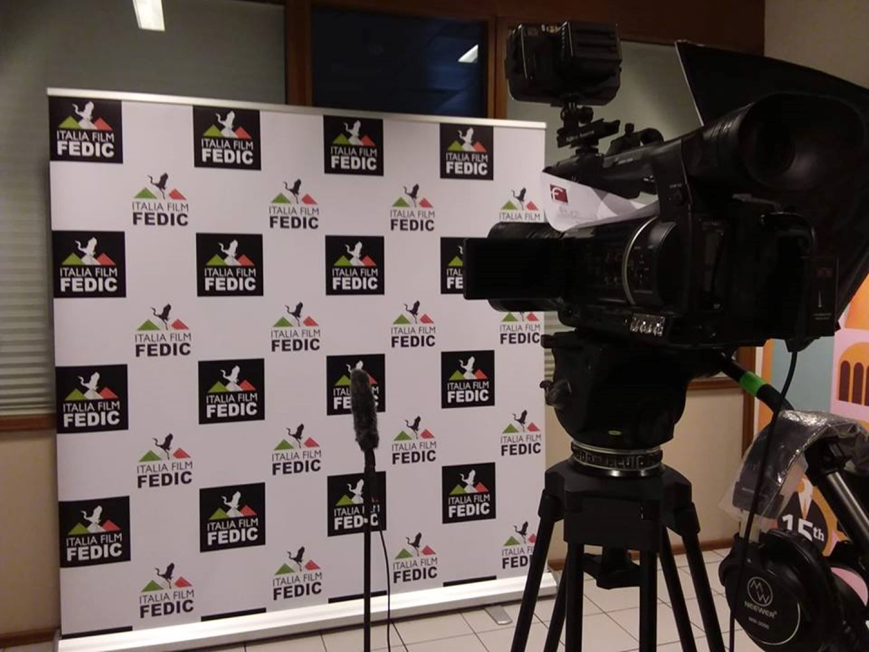 Al via il bando di concorso della 71^ edizione di Italia Film Fedic