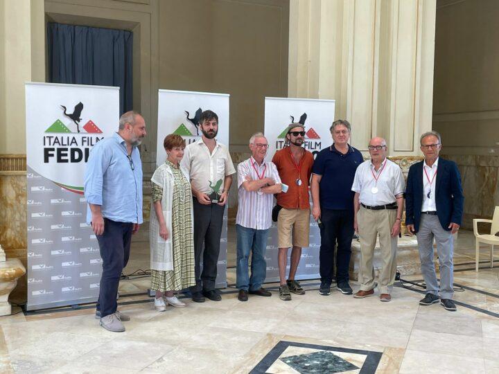 """71° Italia Film Fedic: vince """"Fight Cineclub"""" di Marco Rosati. Premio alla carriera a Bruno Bozzetto"""